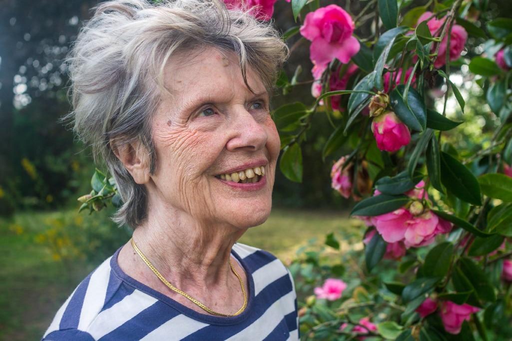 Photo-grands-parents-grand-mere-mamie-Mathilde-Parquet