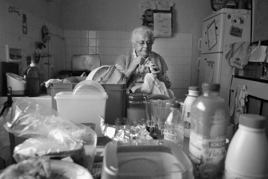 Photo-grand-parents-papy-mamie-Mathilde-Parquet