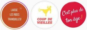 Read more about the article Trois comptes Instagram contre l'âgisme à suivre