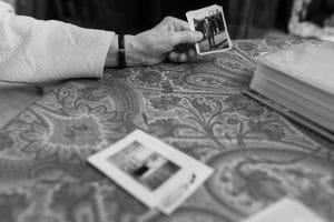Read more about the article Que faire de vieilles photos ?